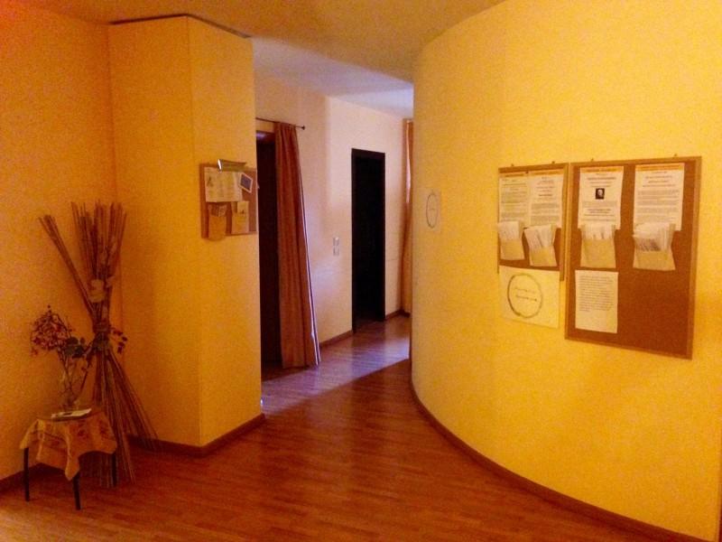 Studi in condivisione nel centro di Via Cenisio a Milano